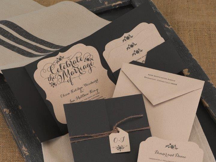 Tmx 1417100558021 Mixation Union, KY wedding invitation