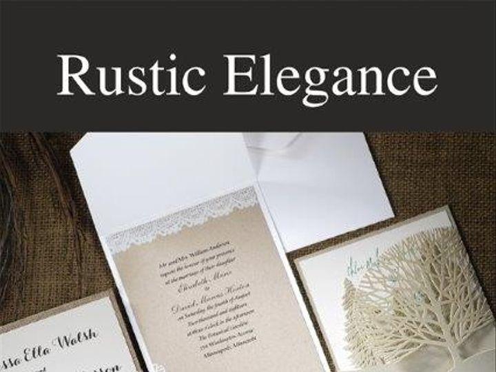 Tmx 1417100598543 Rustice Union, KY wedding invitation