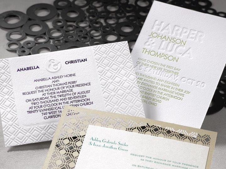 Tmx 1417100705269 Sophisti Copy Union, KY wedding invitation