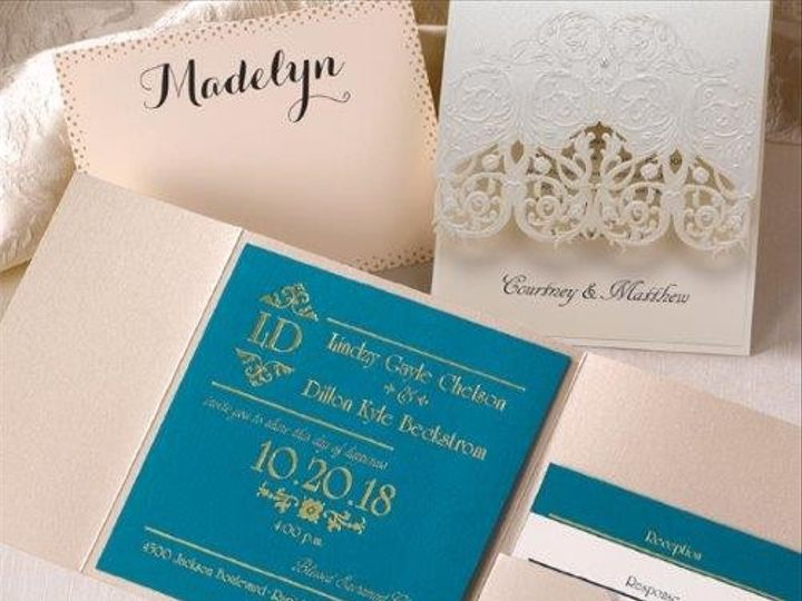 Tmx 1417100720632 Sophisti Union, KY wedding invitation