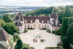 Château du Feÿ