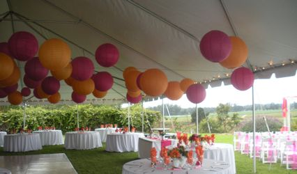 Celebrations Party and Rentals