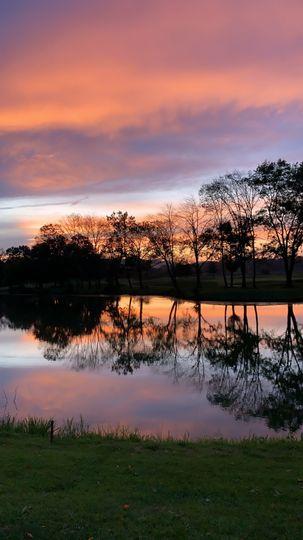 Sunsets at Broadmoor
