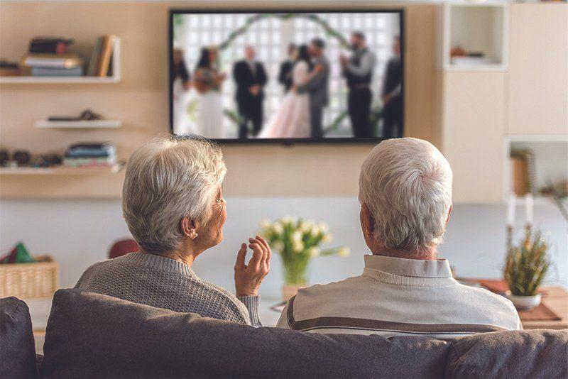 Wedding Live Stream Services