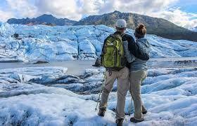 Alaska Honeymoon
