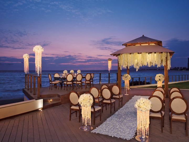 Tmx Beach Gazebo 51 1993031 160521783064967 Arlington, VA wedding travel