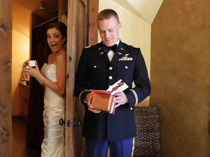Tmx 1443735494478 Cameron Gift Bozeman wedding videography