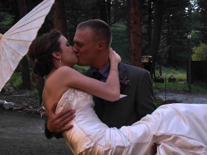 Tmx 1443735503102 Cameron Kiss Bozeman wedding videography