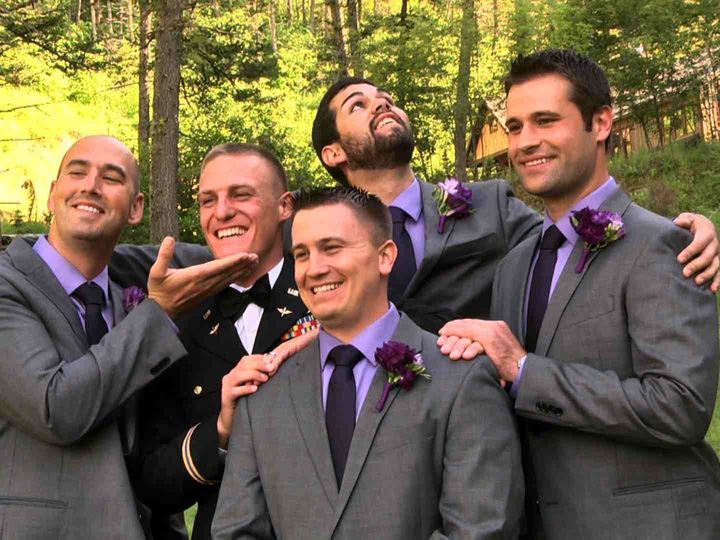 Tmx 1443735512356 Cameron Men Bozeman wedding videography