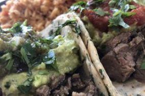 Carrera's Tacos