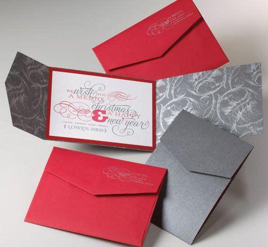 Tmx 1273971971718 Envelopments2 Hackettstown wedding invitation