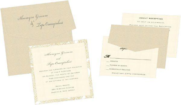 Tmx 1297757566669 Myra2Final Hackettstown wedding invitation