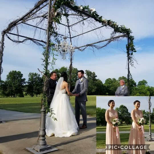Multi-cultural weddings....