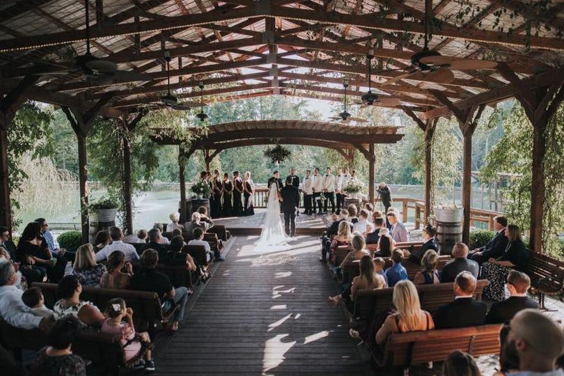 Destination weddings....