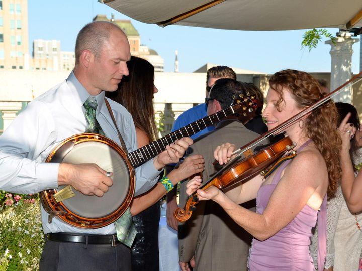 Tmx 1393545448174 Greg And Lisa Weddin Davis wedding band