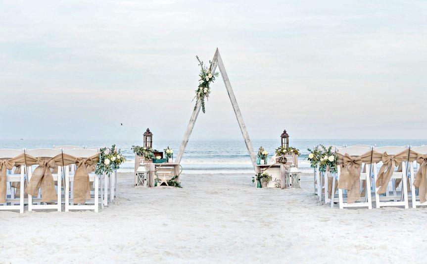 Acute Wedding