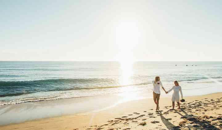 Wedding Bells and SeaShells