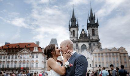 My Prague Wedding