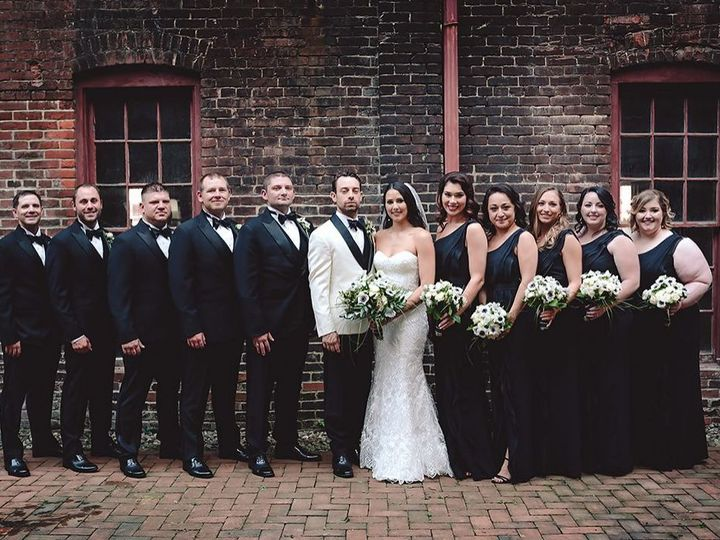 Tmx 1518815961 431613e31172fd85 1518815960 A433d307bf9fb29c 1518815956697 1 Image  3  Harrisburg, PA wedding beauty