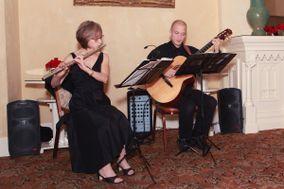 ASHLAND WEDDING MUSIC & MORE Jacqueline Rosen Flute-Guitar Duo, Flute-Harp, or Trio with Cello