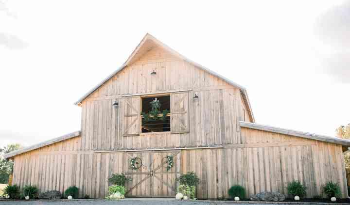 Mallard Oaks Farm