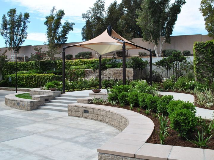 Tmx 1400084289728 Garden Remodel Brea, California wedding venue