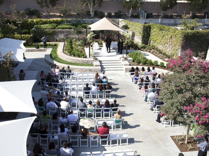 Tmx 1400084338418 Victoria Jo Brea, California wedding venue