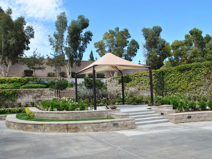 Tmx 1400085070363 Garden Remode Brea, California wedding venue