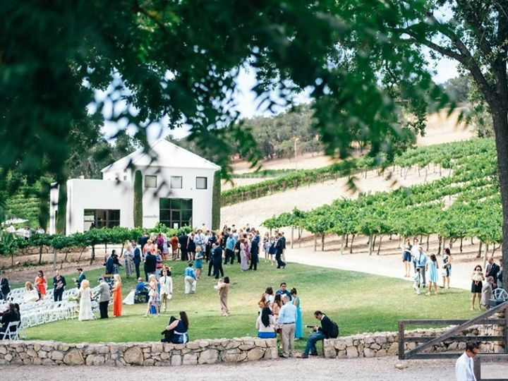Tmx 1438903040516 Img2653 Paso Robles, CA wedding venue
