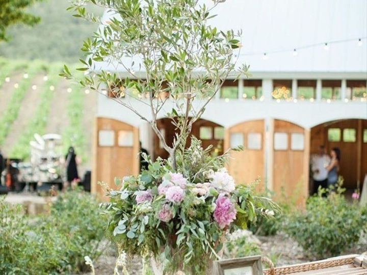Tmx 1491672098640 Fullsizeoutput98f6 Paso Robles, CA wedding venue