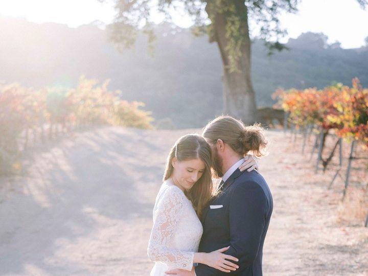 Tmx Alexandria And Ron 10 2019 51 166031 157810138027120 Paso Robles, CA wedding venue