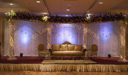 St. Louis Wedding Works