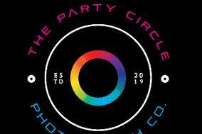 The Party Circle Photo Booth Co.