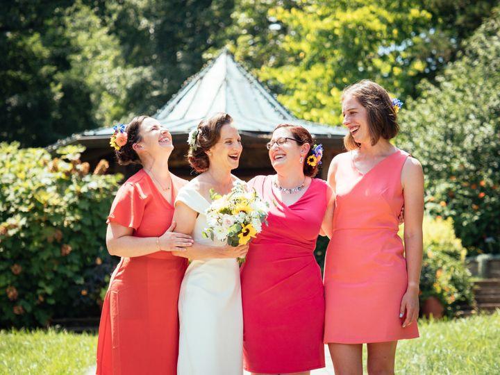 Judy's Bridesmaids