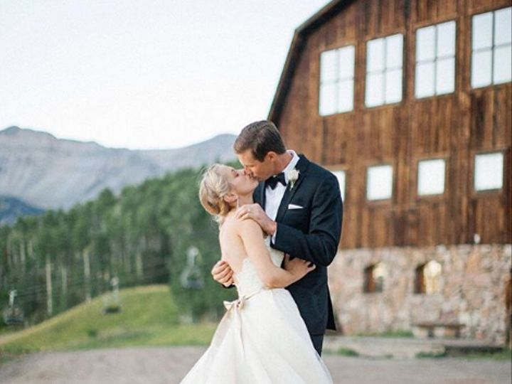 Tmx Screen Shot 2019 06 13 At 12 34 46 Pm 51 647031 1562107632 Telluride, CO wedding planner