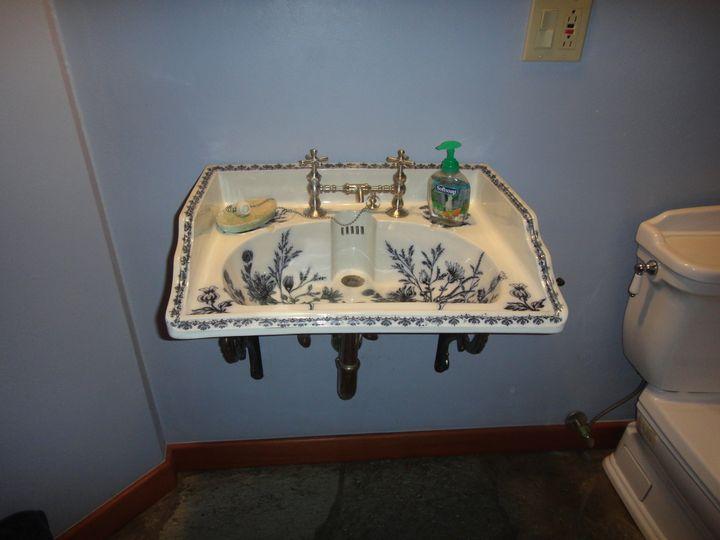 mhbath 3 ital sink