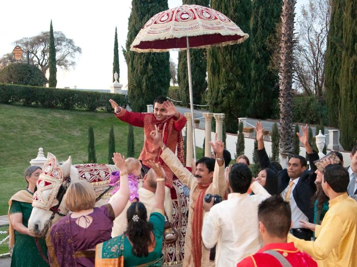 Tmx Baraat Grand Island 51 18031 157790485838867 Lincoln, California wedding transportation
