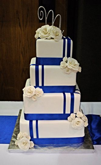Creative Cakes by Monica Wedding Cake Texas Dallas Ft Worth