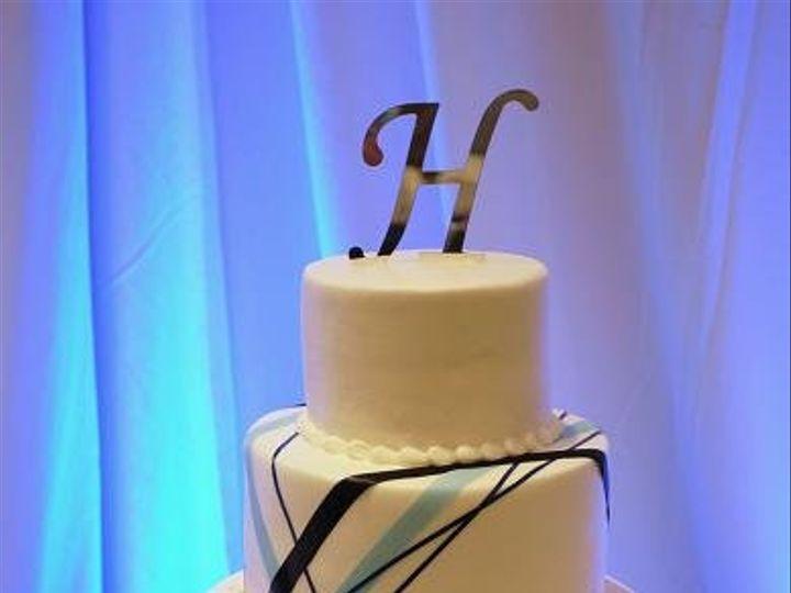 Tmx 1343922440146 Allyouneedislovecake Springtown, TX wedding cake