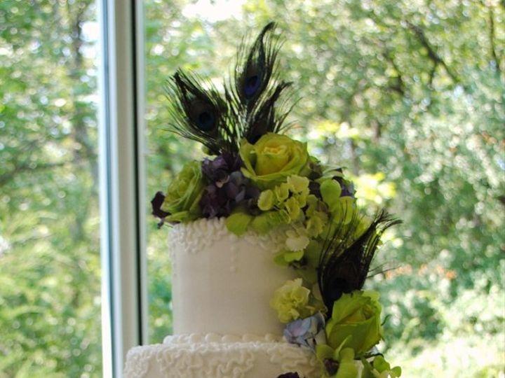 Tmx 1343922442646 Ashtongardens1 Springtown, TX wedding cake