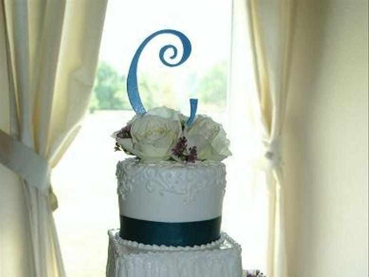 Tmx 1343922459482 OrchardCcake Springtown, TX wedding cake