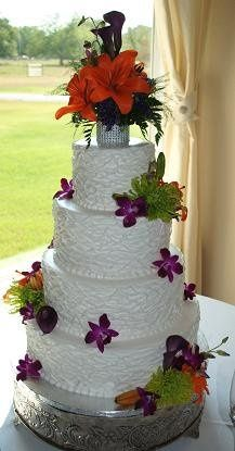 Tmx 1343922466430 TwigCake Springtown, TX wedding cake