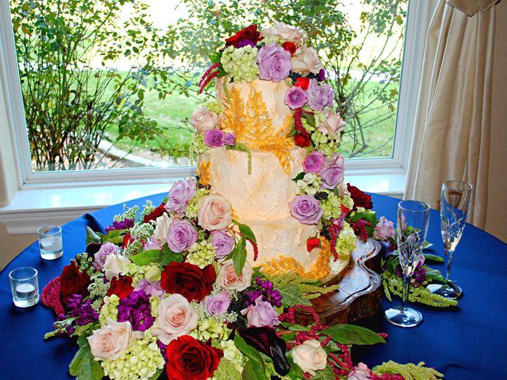 Tmx 1454432696779 Woodlandweddingcake Floralweddingcake Springtown, TX wedding cake