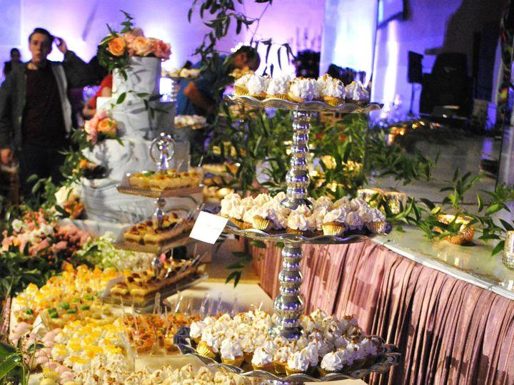 Tmx 1531423196 863c378657068dd3 1531423194 Aaacf2091848bff7 1531423183344 6  Foodtablesettings Springtown, TX wedding cake