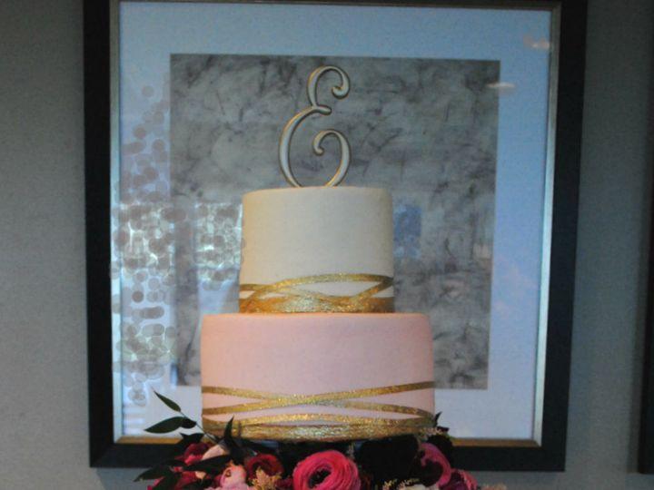 Tmx 1531423202 F5176482b8a1a1b1 1531423200 37f1406baf7dc563 1531423183425 14  StonebridgeCCcak Springtown, TX wedding cake
