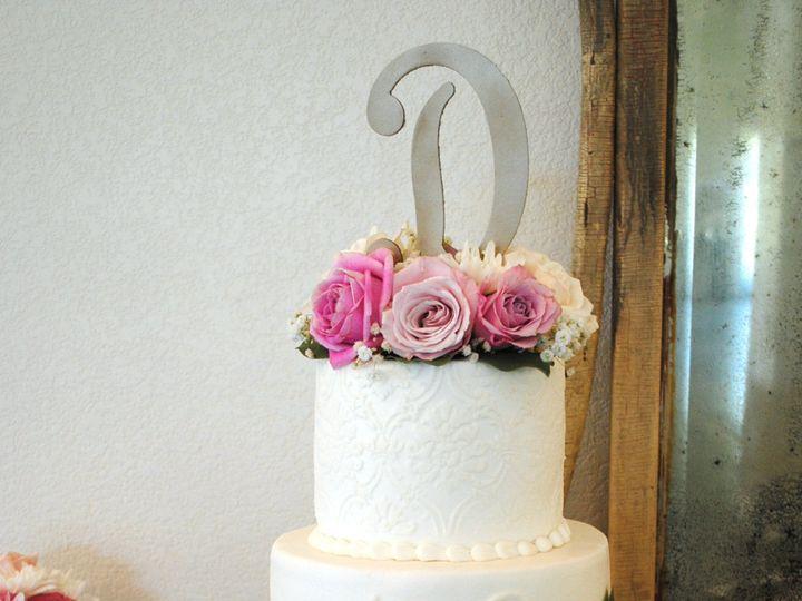 Tmx 1531423402 E01c7c1f42e6dbfe 1531423400 2f08c8ed2f3414e5 1531423384928 33  Pinkroseandribsw Springtown, TX wedding cake