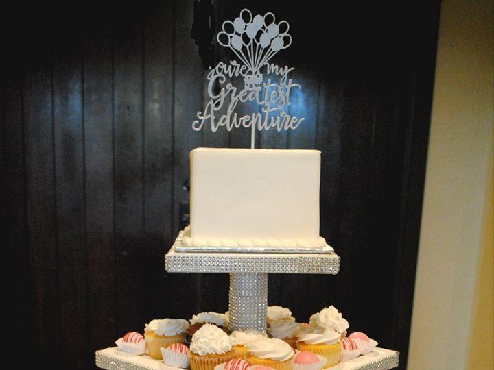 Tmx Bayleeburtoncupcake 51 368031 Springtown, TX wedding cake