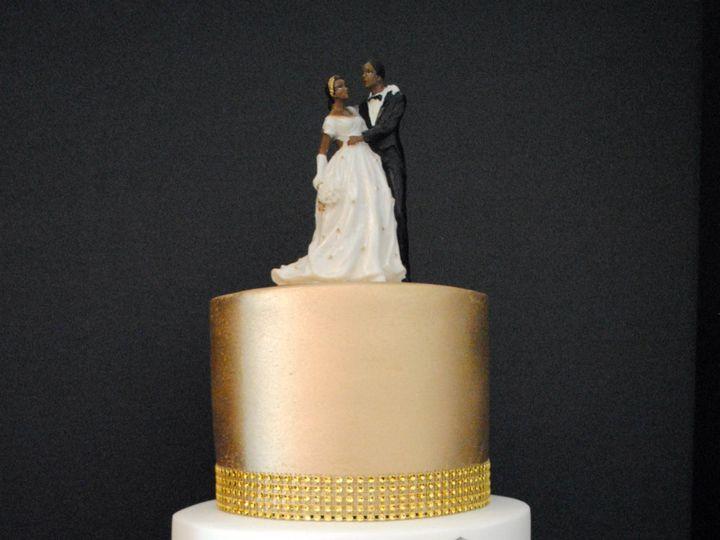 Tmx Golddesignweddingcake 51 368031 157444428356300 Springtown, TX wedding cake