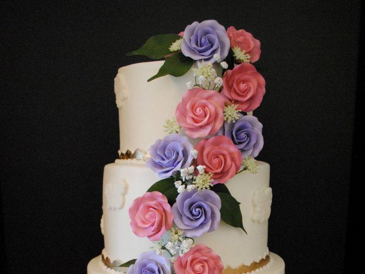 Tmx Mauveandlavendarweddingcake 51 368031 157444428970578 Springtown, TX wedding cake