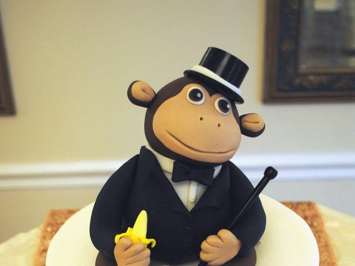 Tmx Monkeygroomscake 51 368031 157444429442543 Springtown, TX wedding cake